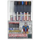 Gundam Marker SET