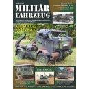 Militär-Fahrzeug Magazin 02/2014