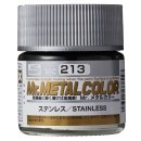 Mr.Metal Color Stainless, 10ml