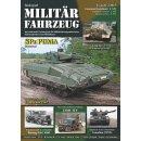 Militär-Fahrzeug Magazin 02/2015