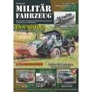 Militär-Fahrzeug Magazin 02/2017