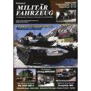 Militär-Fahrzeug Magazin 03/2008