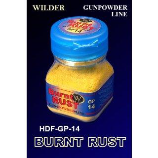 Pigmente Burnt Rust 50ml