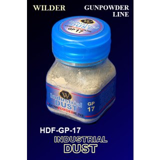 Pigmente Industrial Dust 50ml