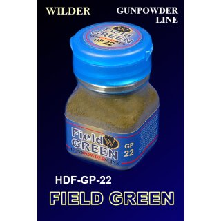 Pigmente Field Green50ml