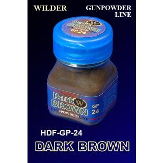 Pigmente Dark Brown 50ml