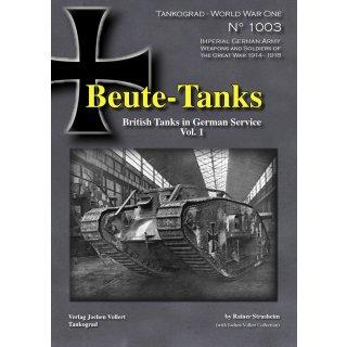 Beute-Tanks Vol1