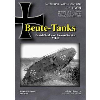 Beute-Tanks Vol2