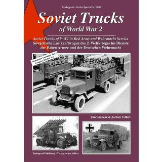 Soviet Spezial n°2007