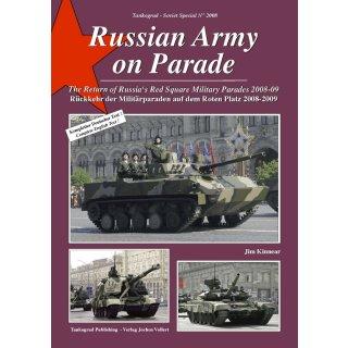 Soviet Spezial n°2008