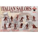 1:72 Italian Sailors