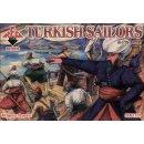 1:72 Türkish Sailors