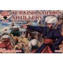 1:72 Türkish Sailors  Artiliery