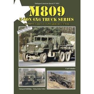 American Spezial n°3013
