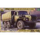 1:35 Ural 4320 Russian Army Truck
