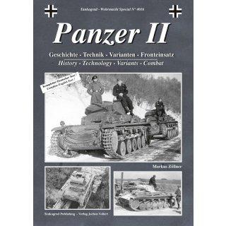 Wehrmacht Spezial n°4016