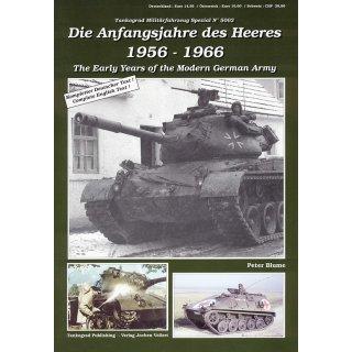 Militärfahrzeug Spezial n°5002