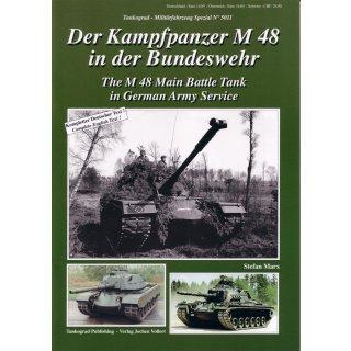 Militärfahrzeug Spezial n°5011