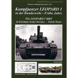 Militärfahrzeug Spezial n°5013
