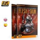 AK Learning Serie n°6 Flesh&Skin