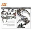 AK Learning Serie n°5 Metallics Vol.2