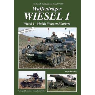Militärfahrzeug Spezial n°5022