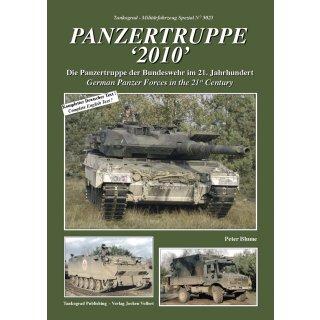 Militärfahrzeug Spezial n°5023
