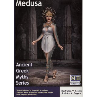 Myths Serie MEDUSA