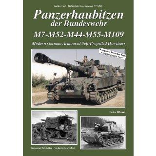 Militärfahrzeug Spezial n°5026