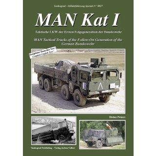 Militärfahrzeug Spezial n°5027