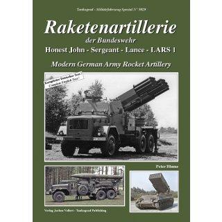 Militärfahrzeug Spezial n°5029
