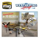 The Weathering Aircraft n°9 Desert Eagle