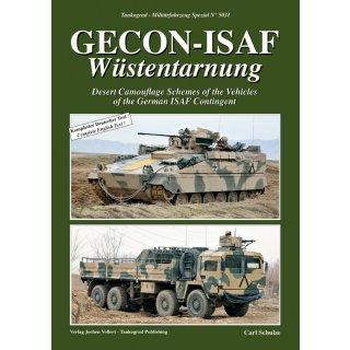 Militärfahrzeug Spezial n°5031
