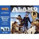 1:72 Alamo Defenders