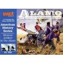 1:72 Mexican Artillery at Alamo