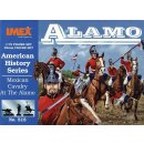 1:72 Mexican Cavalry at the Alamo