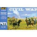 1:72 Union & Confederate Cavalry Set