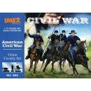 1:72 Union Cavalry Set