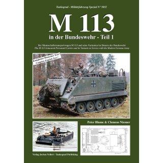 Militärfahrzeug Spezial n°5032