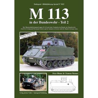 Militärfahrzeug Spezial n°5033