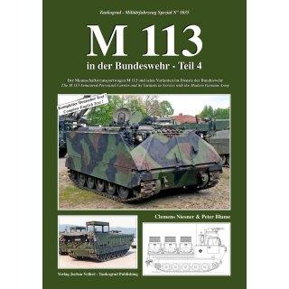Militärfahrzeug Spezial n°5035