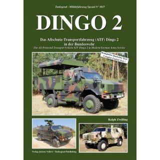 Militärfahrzeug Spezial n°5037