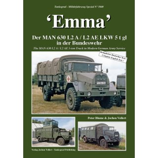 Militärfahrzeug Spezial n°5040