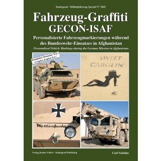 Militärfahrzeug Spezial n°5041