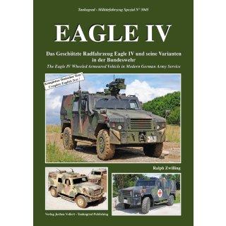 Militärfahrzeug Spezial n°5045
