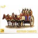 1:72 Assyrische Streitwagen