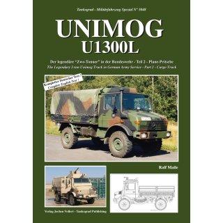 Militärfahrzeug Spezial n°5048