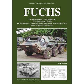 Militärfahrzeug Spezial n°5051