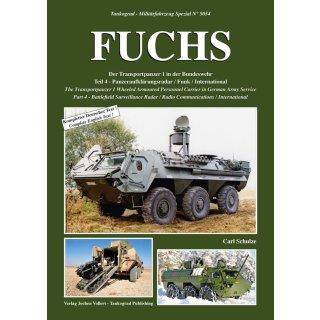 Militärfahrzeug Spezial n°5054