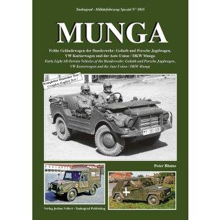 Militärfahrzeug Spezial n°5055